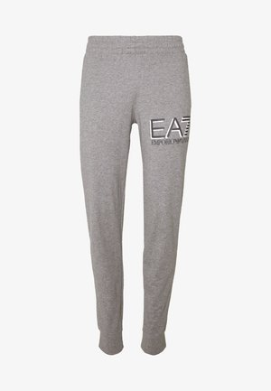PANTALONI - Pantalon de survêtement - medium grey mel