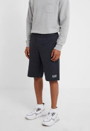 BERMUDA - Teplákové kalhoty - navy
