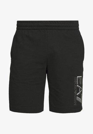 BERMUDA - Trainingsbroek - black