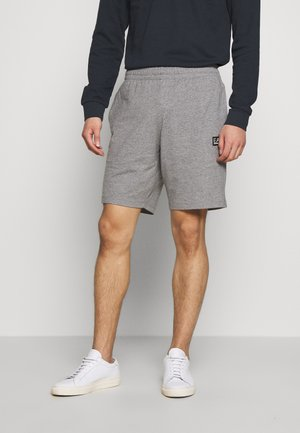 BERMUDA - Trainingsbroek - medium grey melange