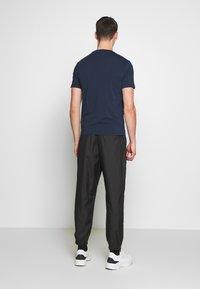 EA7 Emporio Armani - T-shirt print - navy blue - 2