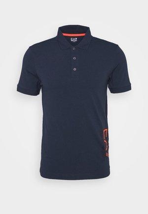 Polotričko - navy blue