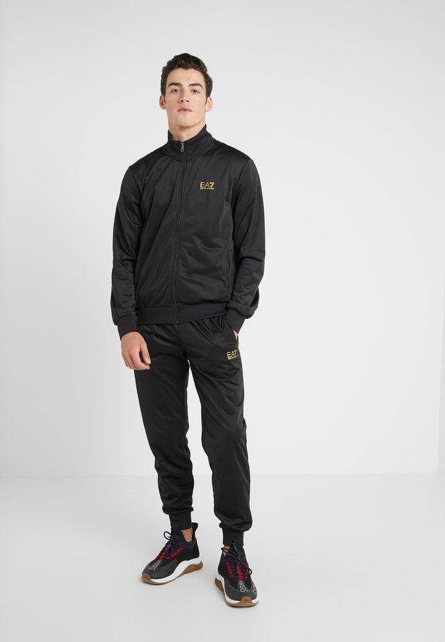 TRACKSUIT - Dres - black