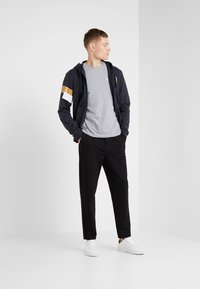 EA7 Emporio Armani - Sweatjacke - night blue - 1