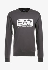 EA7 Emporio Armani - Sweatshirt - asphalt - 3