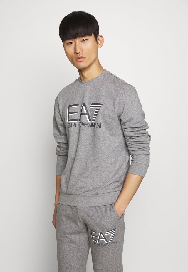 FELPA - Sudadera - medium grey