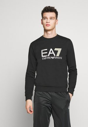 FELPA - Sweater - black