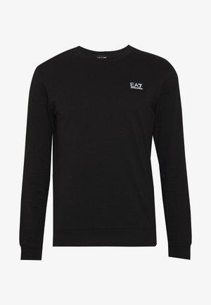 FELPA - Bluzka z długim rękawem - black