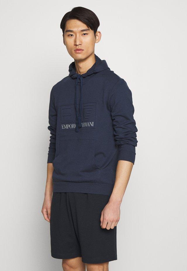 FELPA - Hoodie - navy blue