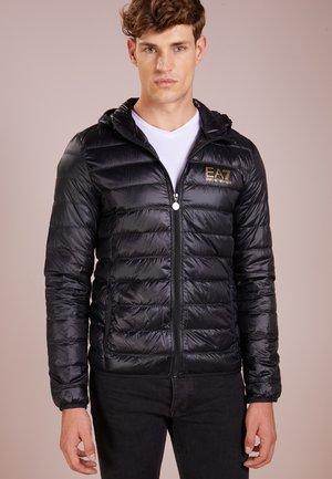GIACCA  - Down jacket - black