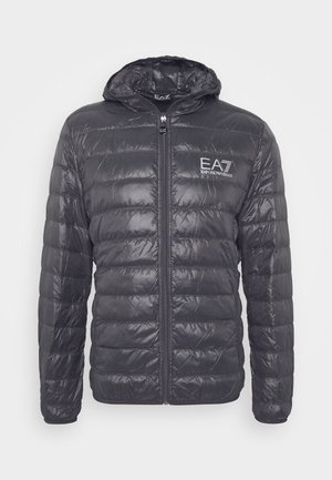 GIACCA  - Down jacket - anthracite