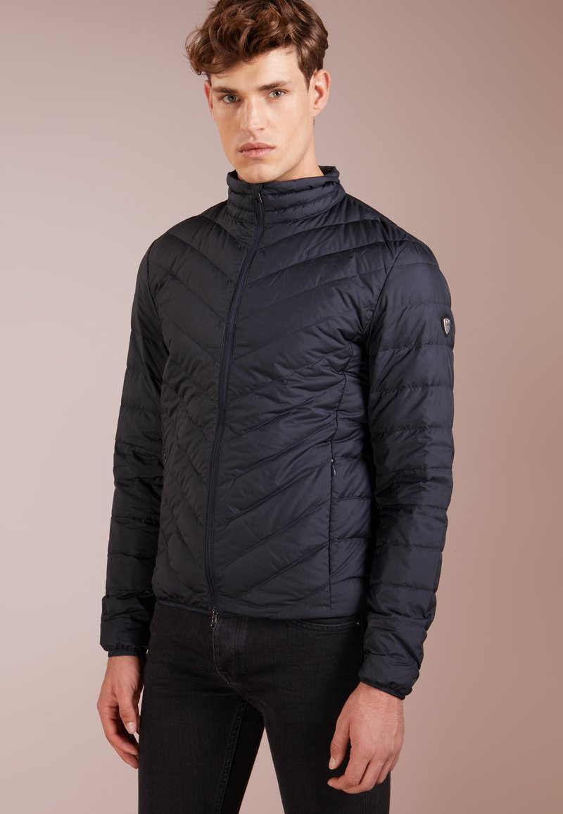 EA7 Emporio Armani - Daunenjacke - night blue