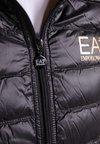 EA7 Emporio Armani - Veste - black
