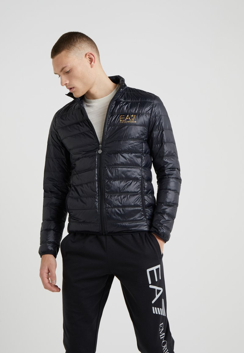EA7 Emporio Armani - Gewatteerde jas - giacca piumino