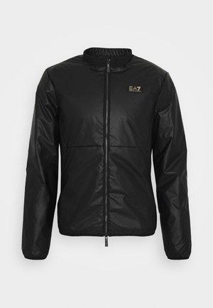 GIUBBOTTO - Lehká bunda - black