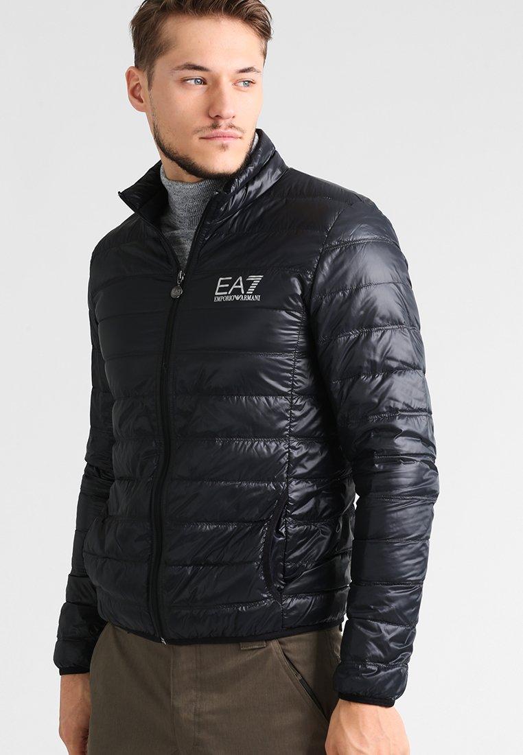 EA7 Emporio Armani - Gewatteerde jas - black