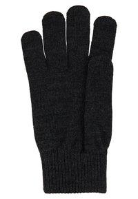 EA7 Emporio Armani - Gloves - carbon melange - 3