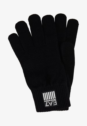 Gloves - nero