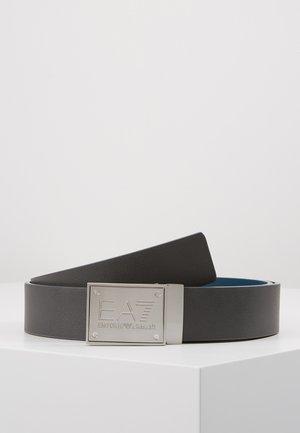 Belt - pacific iron