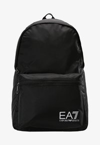 EA7 Emporio Armani - TRAIN PRIME BACKPACK  - Reppu - nero - 5