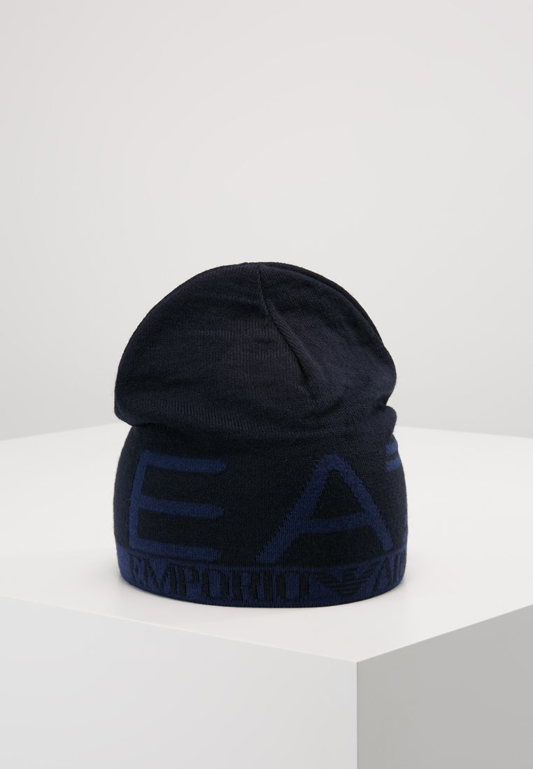 EA7 Emporio Armani - Bonnet - notte/dark blue