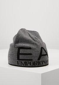 EA7 Emporio Armani - Mössa - grey/black - 0