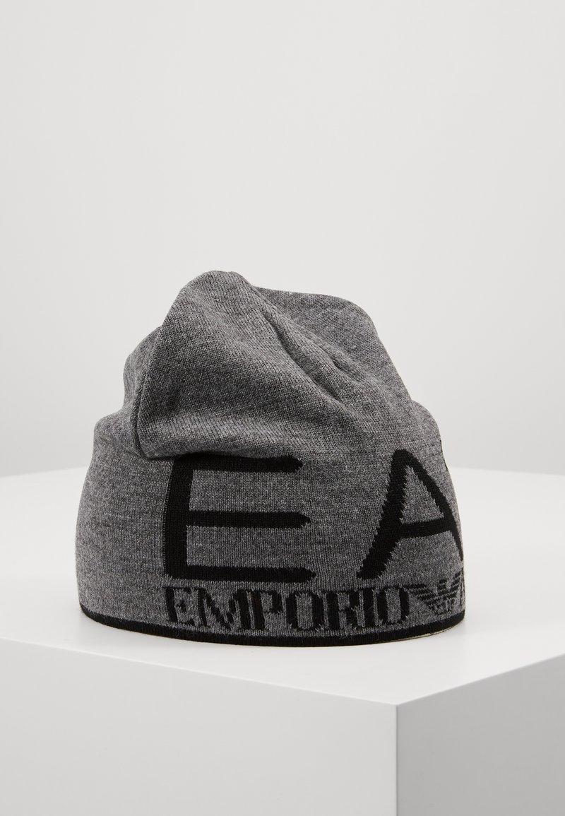 EA7 Emporio Armani - Mössa - grey/black