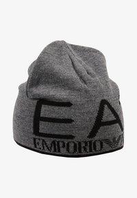 EA7 Emporio Armani - Mössa - grey/black - 4
