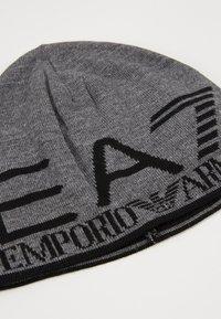 EA7 Emporio Armani - Mössa - grey/black - 5