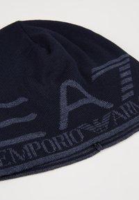 EA7 Emporio Armani - Czapka - night blue - 5