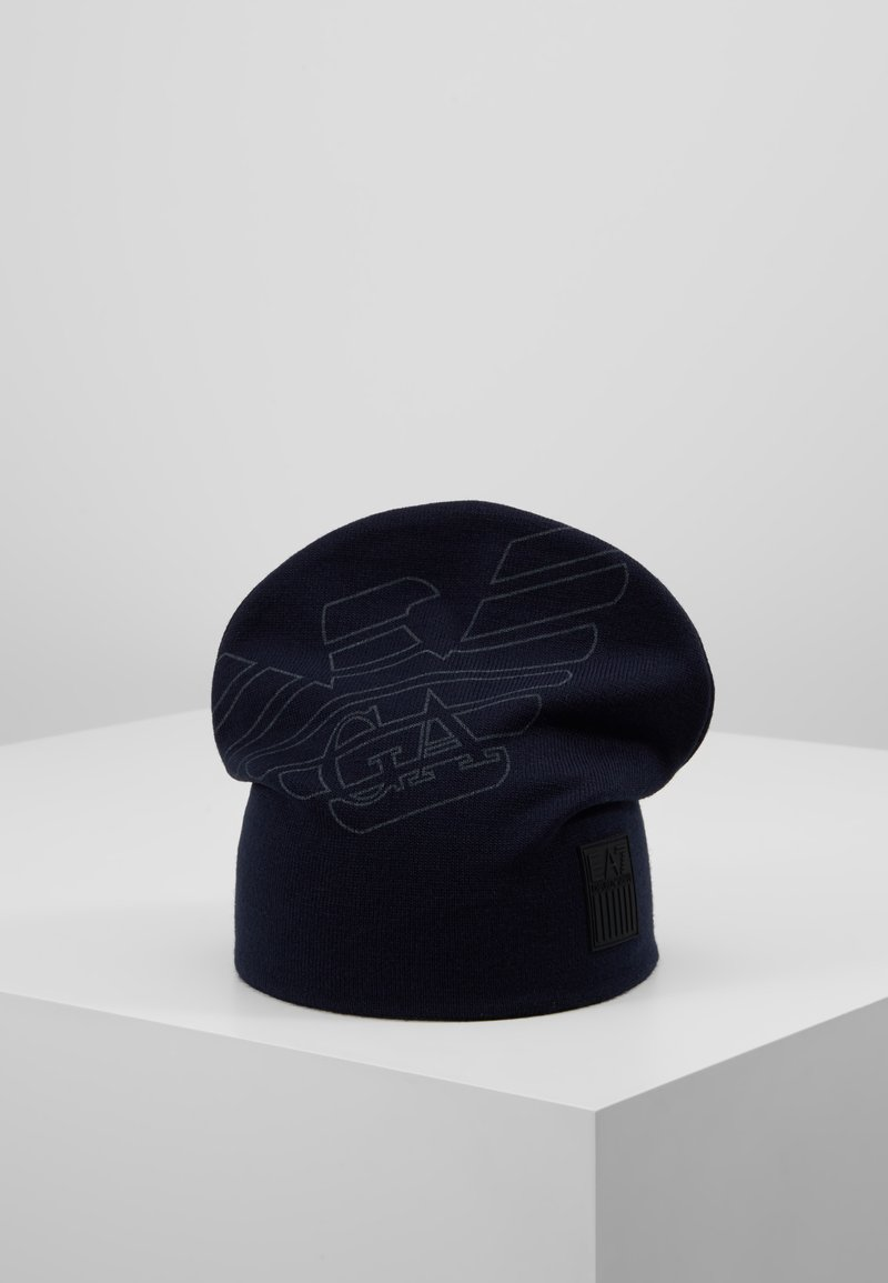 EA7 Emporio Armani - Beanie - night blue