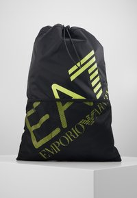 EA7 Emporio Armani - Batoh - black - 0