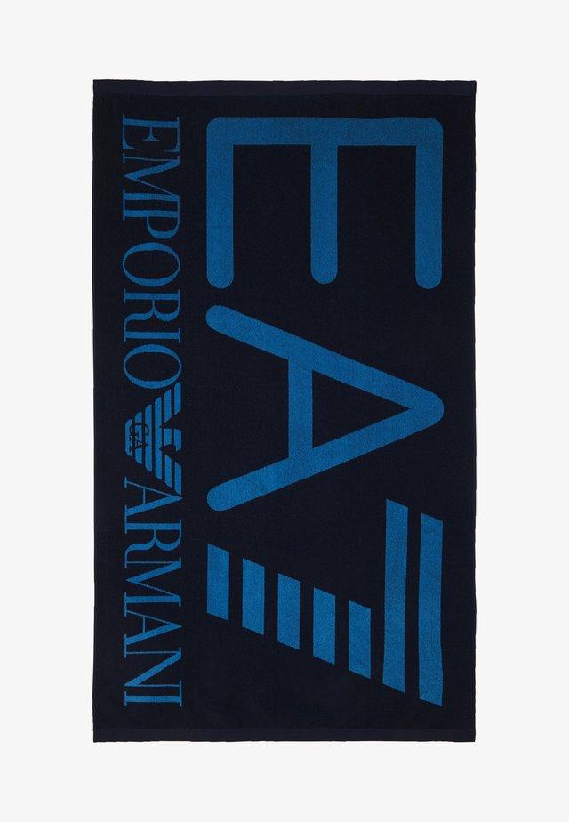 SEA WORLD VISIBILITY TOWEL - Akcesoria plażowe - navy blue