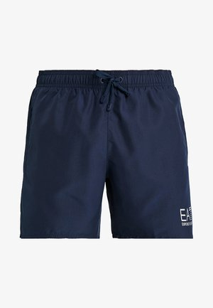 SEA WORLD CORE BOXER - Zwemshorts - blue navy