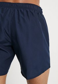 EA7 Emporio Armani - SEA WORLD CORE BOXER - Plavky - blue navy - 1