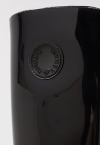Emporio Armani - Gummistøvler - black - 2