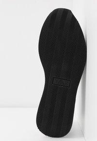 Emporio Armani - TANYA - Sneakersy niskie - white - 6