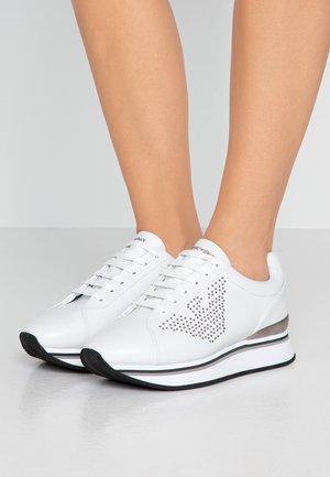 TANYA - Sneakers - white