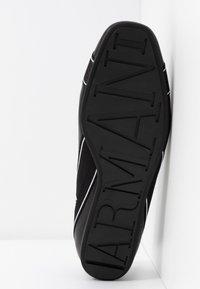 Emporio Armani - ERA - Ballet pumps - black - 6