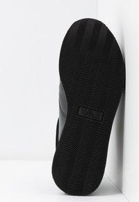Emporio Armani - CHRISTINA - Sneakers - black - 6