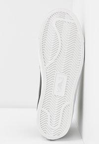 Emporio Armani - Sneakers hoog - black - 6