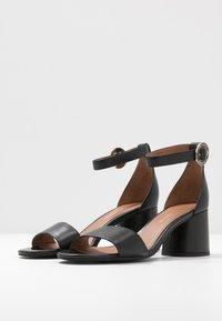 Emporio Armani - Sandals - black - 2