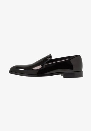 Business loafers - black