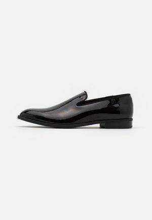 Eleganckie buty - nero