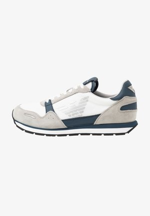 ZONE - Sneakers basse - grey/white