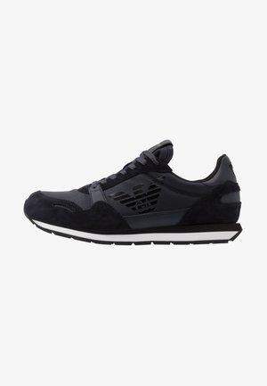 ZONE - Sneakersy niskie - dark blue