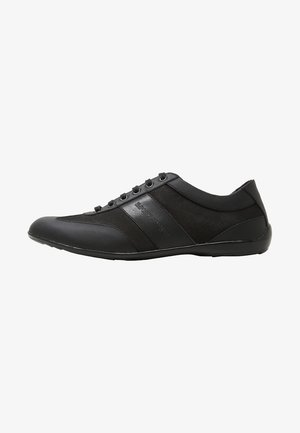 DERBY ACTION  - Sneakers - black