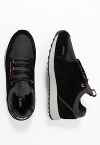 Emporio Armani - ARCO - Sneakers - black - 1