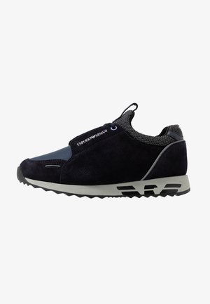 ARCO - Joggesko - navy nuight/black