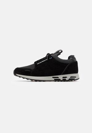 Sneakers basse - black/grey